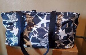 Thirty one Starfish tote